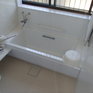 浴室リフォーム 後