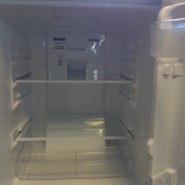| 冷蔵庫クリーニング 後