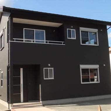 新築物件の設計・施 かっこいい家