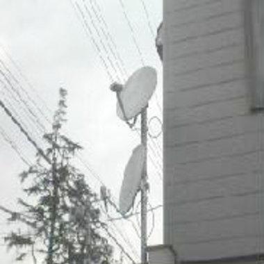 | 川崎市×BS/CSアンテナ工事×丁寧で安心なアンテナ工事の施工後写真(0枚目)