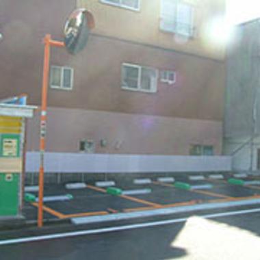 | 駐車場 工事