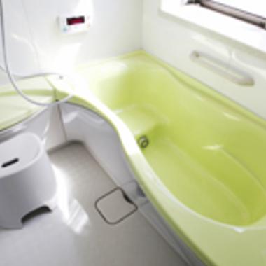 | 浴室クリーニング後