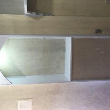 葛飾区 店舗  内装塗装の施工後写真(0枚目)