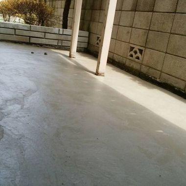江戸川区  土間打ち替え コンクリート打設工事の施工後写真(0枚目)