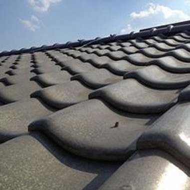 富士宮市 屋根・瓦リフォームの施工後写真(0枚目)