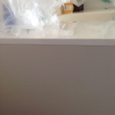 | 修復後 洗面台 アップ1