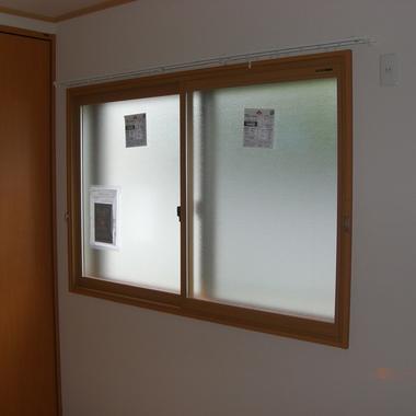 | 内窓設置