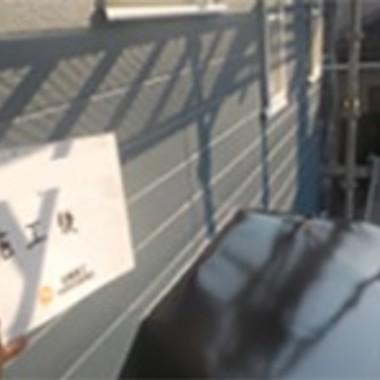 横浜市鶴見区 外壁塗装・屋根塗装 パーフェクトトップ・サーモアイSiの施工後写真(0枚目)