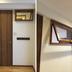 福岡市南区 マンションリフォーム レトロ風の施工後写真(3枚目)