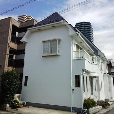 さいたま市浦和区✕外壁屋根塗装✕迅速な仕上がりのプロの工事の施工後写真(2枚目)