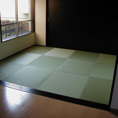 畳張替え 別の部屋