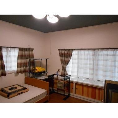 浜松市天竜区✕壁紙張替え✕明るく綺麗なお部屋にする工事の施工後写真(0枚目)