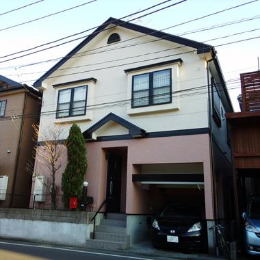さいたま市✕屋根工事✕綺麗な仕上がりの工事の施工後写真(0枚目)