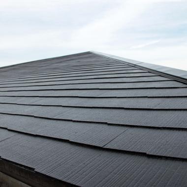 さいたま市見沼区✕屋根塗装✕マンションの塗装と防水工事の施工後写真(1枚目)
