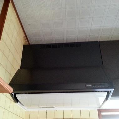 神奈川県足柄上郡 キッチンリフォーム T様邸の施工後写真(0枚目)
