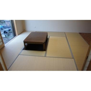 | 伊豆市✕畳張替え✕快適掘りごたつを造る工事の施工後写真(0枚目)