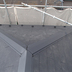 屋根の葺き替え後