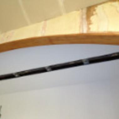天井補修工事後 全体画像
