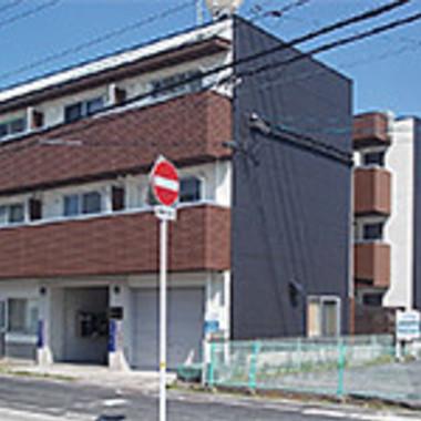| マンション外壁屋根塗装完了