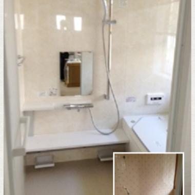 | 浴室 洗面所リフォーム
