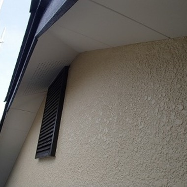 外壁・屋根塗装完了
