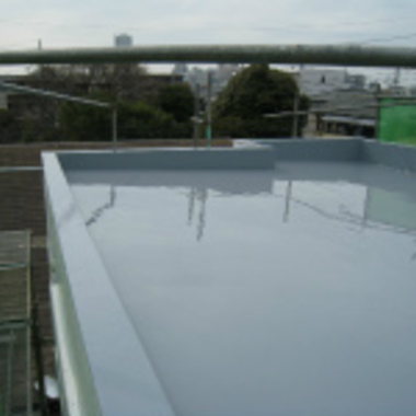 | 屋根防水加工工事
