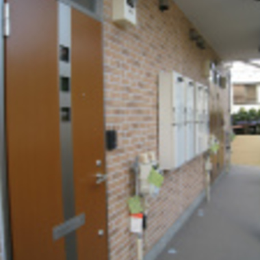 | 玄関ドア 壁リフォーム