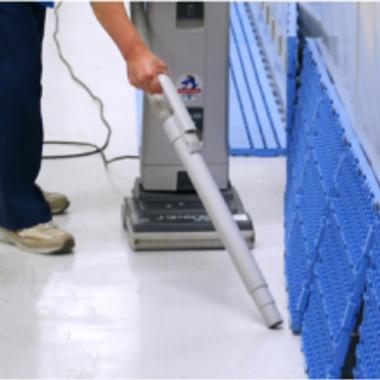 ビルメンテナンス 清掃管理サービス