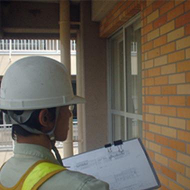 ビルメンテナンス 建築設備調査・診断