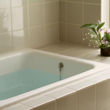 | 浴室クリーニング