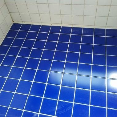 浴室空洞補修