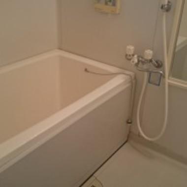 浴室のハウスクリーニング後 浴槽