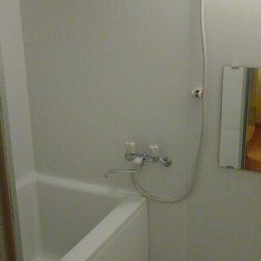 浴室リフォ-ム後