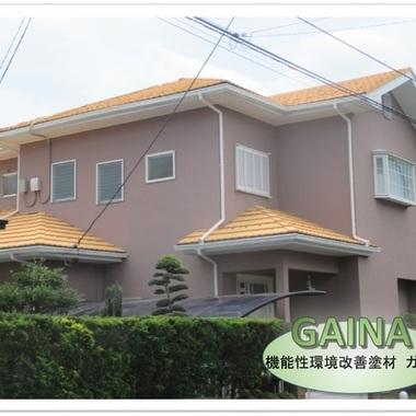 外壁・屋根塗装 雨樋交換