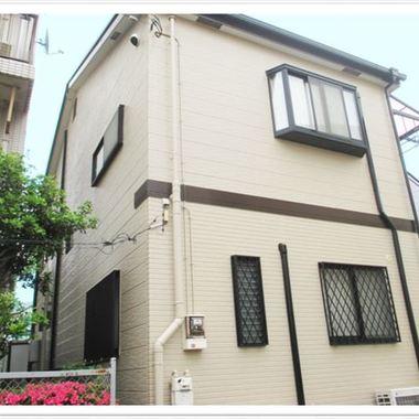 | 外壁・屋根塗装工事 シーリング打ち替え