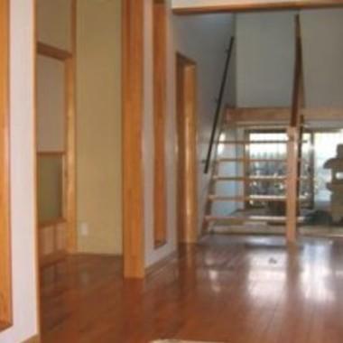 西尾市 キッチン・水まわり・玄関 リフォ-ムの施工後写真(0枚目)