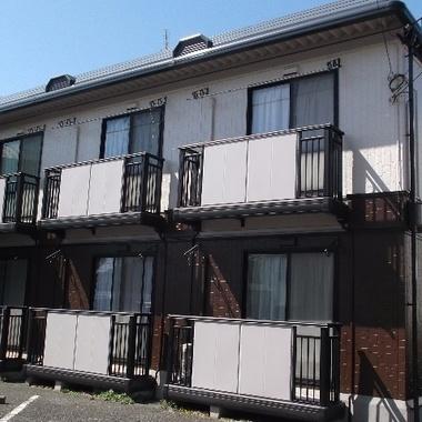 | 屋根・外壁塗装後 住宅外観