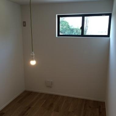 | 新築工事 洋室