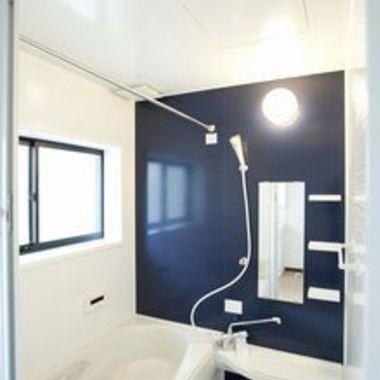 | リフォーム後 浴室