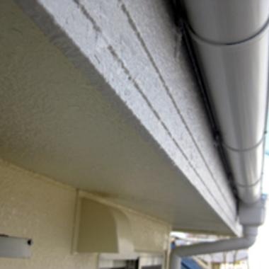 さいたま市緑区✕軒樋・破風板塗装✕信頼と実績のプロの工事の施工後写真(0枚目)