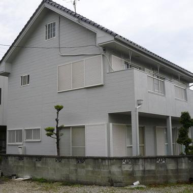 | 外壁 屋根塗装 後