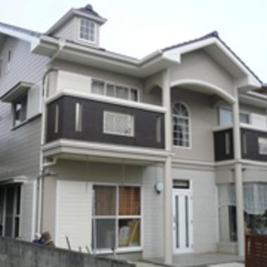 外壁 屋根塗装 細部まで対応