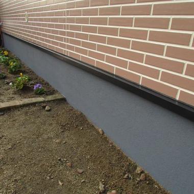 外壁塗装工事 後