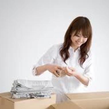 | 引越し 家具や荷物の移動作業