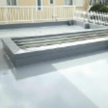 | 屋上防水加工工事