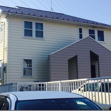 外壁・屋根塗装 後