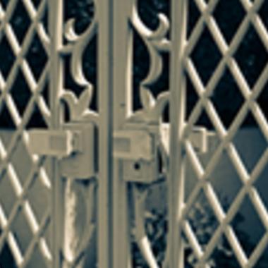 門扉の合鍵作製