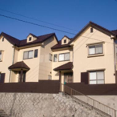 外壁 屋根塗装 後