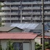 屋根葺き替え工事・太陽光設置後