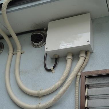 太陽光設置 配線工事